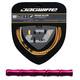 Jagwire Road Elite Link - Câble de frein - rouge